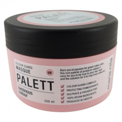 Maria Nila Palett Luminous Color Masque 250 ml