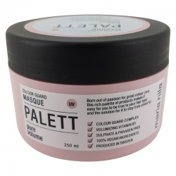 Maria Nila Palett Pure Volume Masque 250 ml