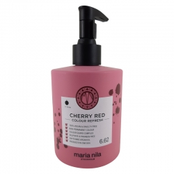 Maria Nila Colour Refresh 6.62 Cherry Red 300 ml
