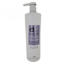 Id Hair Elements Xclusive Blonde Conditioner 1000 ml