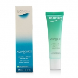 Biotherm Aquasource 48h Continuous Release Hydration Gel 30 ml