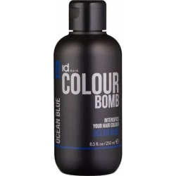 Id Hair Colour Bomb 811 Ocean Blue 250ml