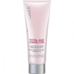 Lancaster Total Age Correction Håndcreme SPF15 75 ml
