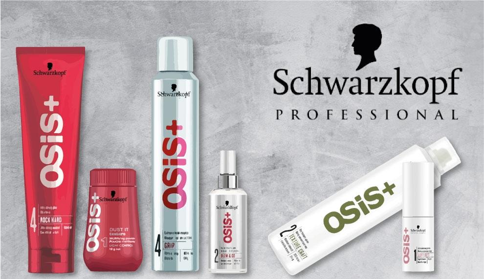 Schwartzkopf Osis+