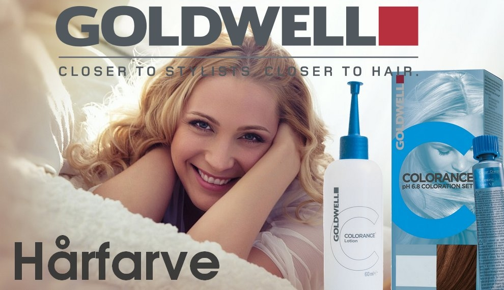 Goldwell Colorance Hårfarve